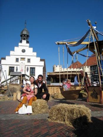 Programm Zum Kivelingsfest 2014